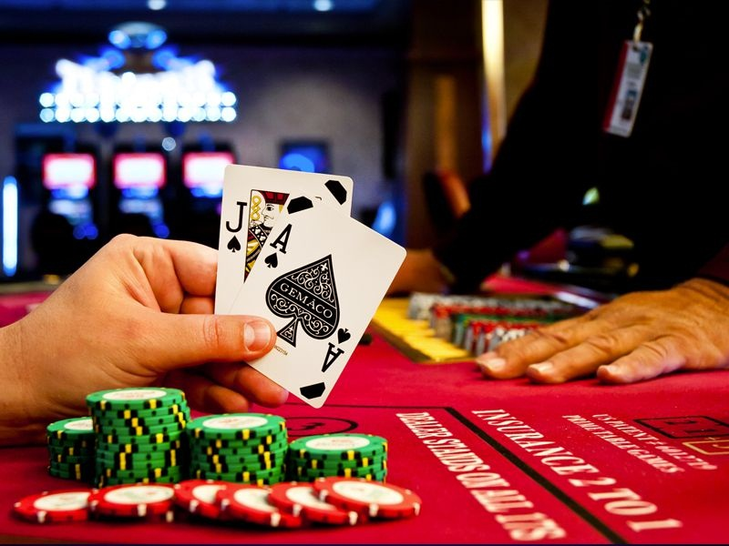 Online Blackjack Game – Learn how to play Better