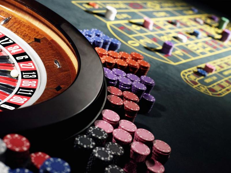 Most Trusted Online Casino 2018
