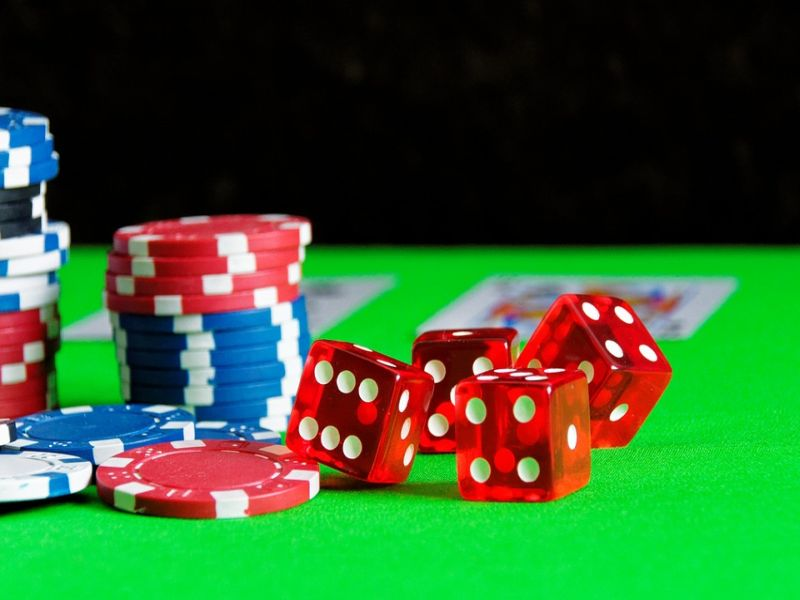 Choose the Casino Games That Are Popular and Easy To Play