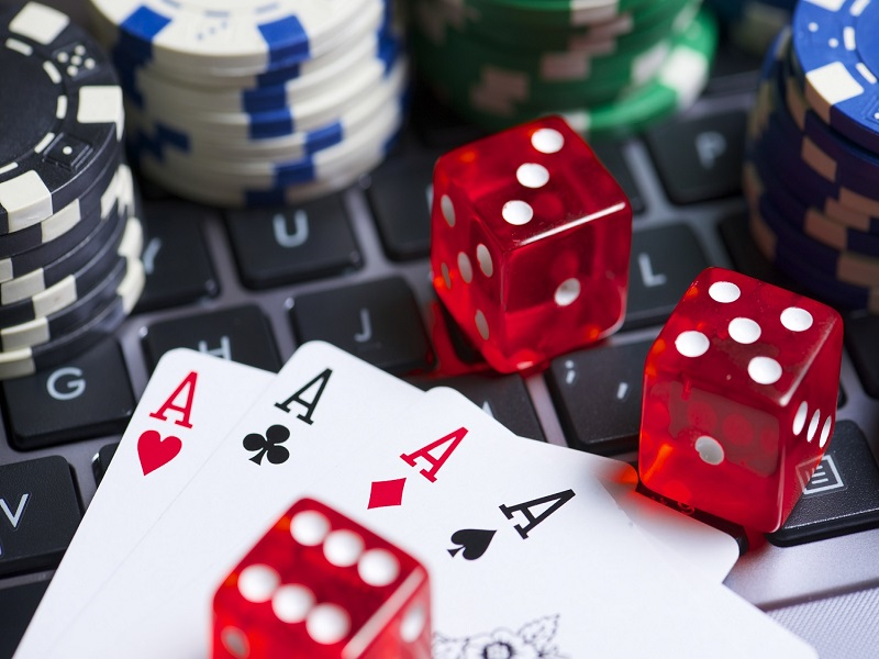5 Top Advantages of Online Gambling