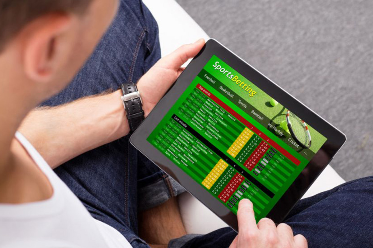 Effective guide to online sports betting
