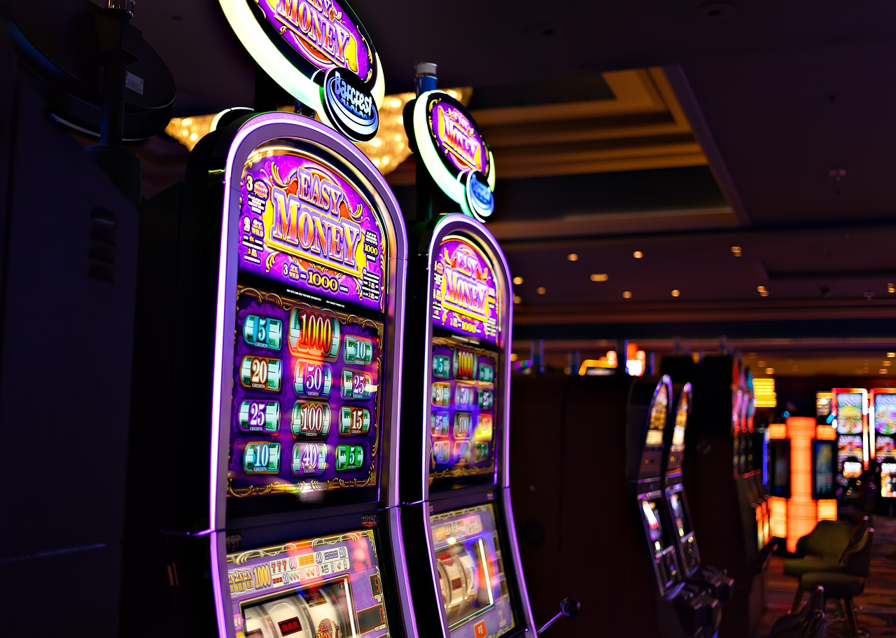 The Do's in playing slot machines