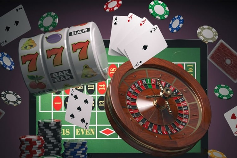 Tips To Professionally Play a Casino Game