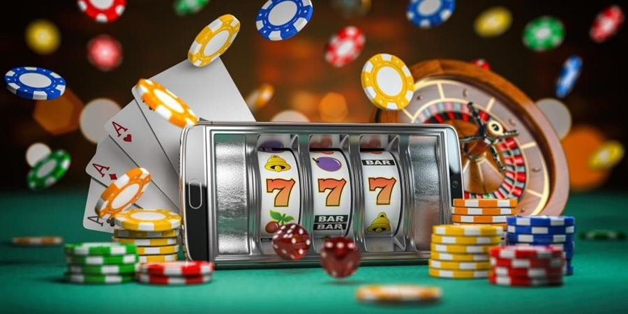 Undeniable benefits of playing slots online