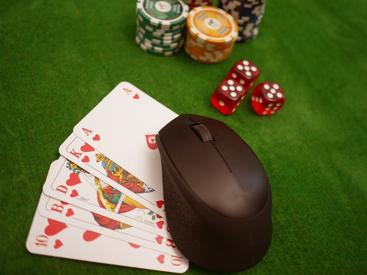 The Trusted Online Gambling Site