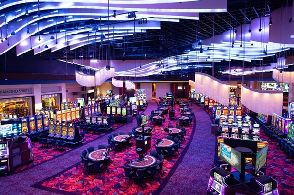 Why Should You Allow Your Kids To Play Casino Games?