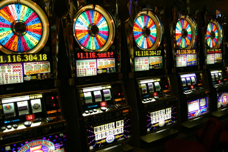 What must you learn about online slots?